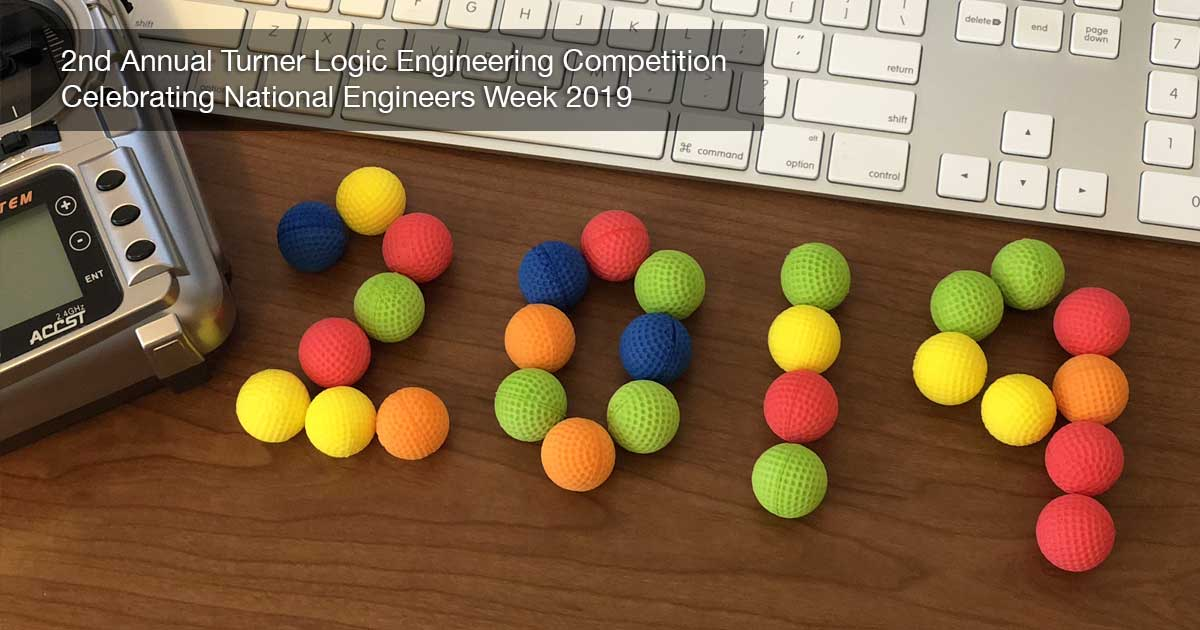 Turner Logic Engineering Competition 2019