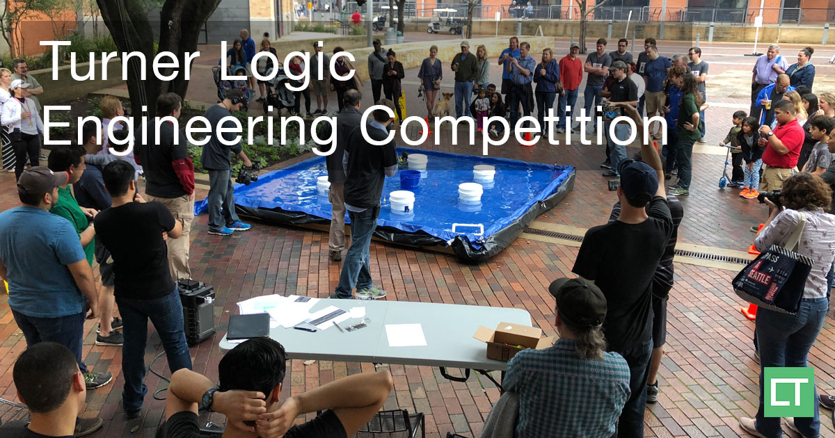 Turner Logic Engineering Competition 2018 Results