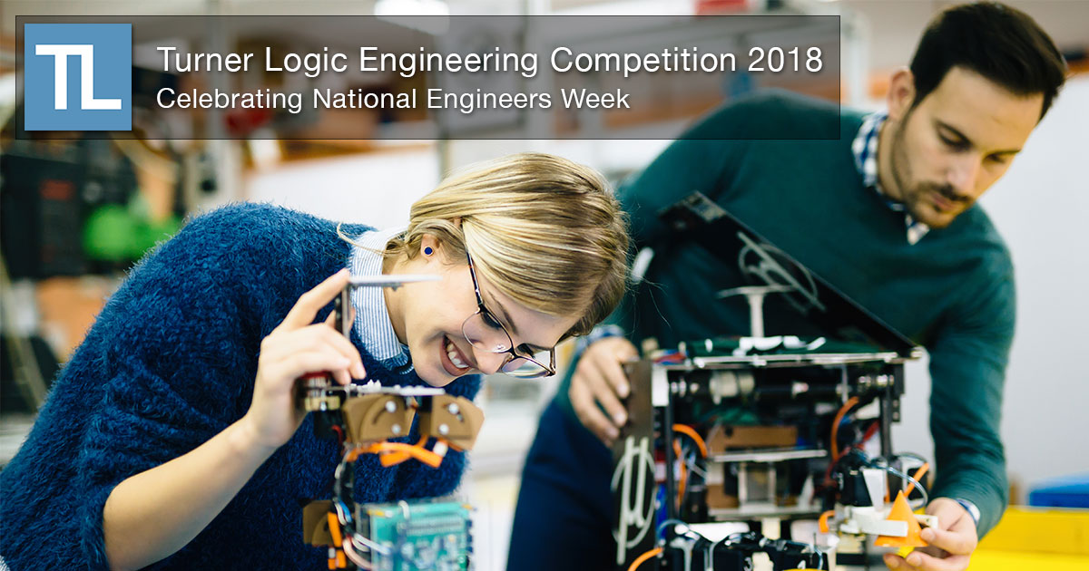 Turner Logic Engineering Competition 2018